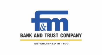 F&M Bank & Trust telefono