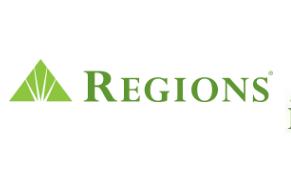 Regions Bank telefono