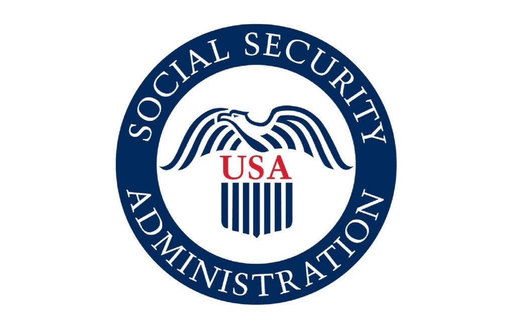 Social Security telefono