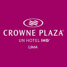 Crowne Plaza telefono