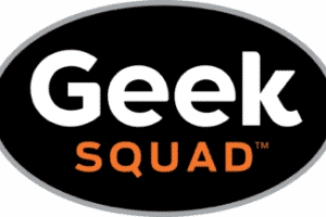Geek Squad telefono